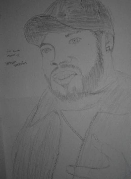 Ice Cube par jemsbob
